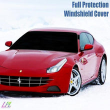 Load image into Gallery viewer, 【BUY 2 Extra 20%OFF+FREE SHIPPING】Full Protection Windshield Cover - timetopbuy