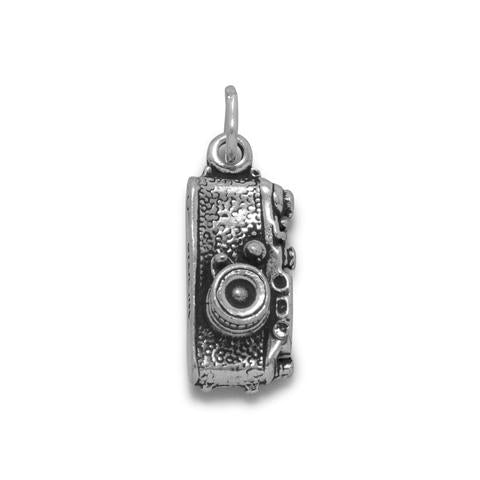 Sterling Silver Charms - Hobbies