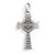23rd Psalm Cross Charm