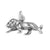 Sterling Silver Charms - Animals