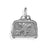 Sterling Silver Charms - Travel