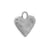Sterling Silver Charms - Wedding