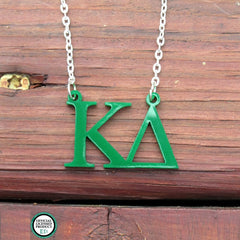 GREEK – Kappa Delta Necklace