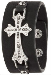 Armor of God Bracelet Turquoise
