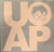 UOAP Decal for indoor/outdoor use