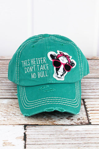 Women's Ball Cap