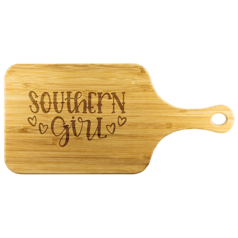 Cutting Board - Southern Girl