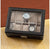 Men's Leather Watch Box with Engraved Name