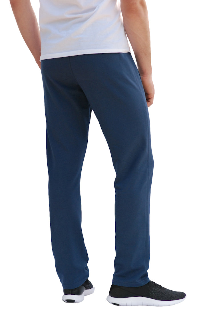 "ALL DAY COMFORT PANT-Straight [BIG AVG, 5'8""-6'1""]"