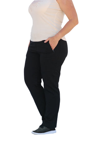 Women's Slimming Athletic-Casual Sweatpants / Yoga Pants (Women's and Plus size)