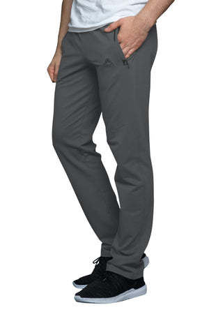 "ALL DAY COMFORT PANT-Straight [SLIM AVG, 5'8""-6'1""]"