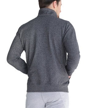 SCR Heather Gray sweatshirt/Hoodie