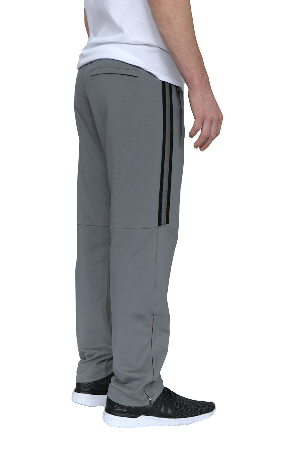 ULTIMATE FLEX PANT - STRAIGHT