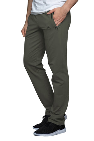 "ALL DAY COMFORT PANT-Straight [BIG TALL, 6'2""-6'11""]"