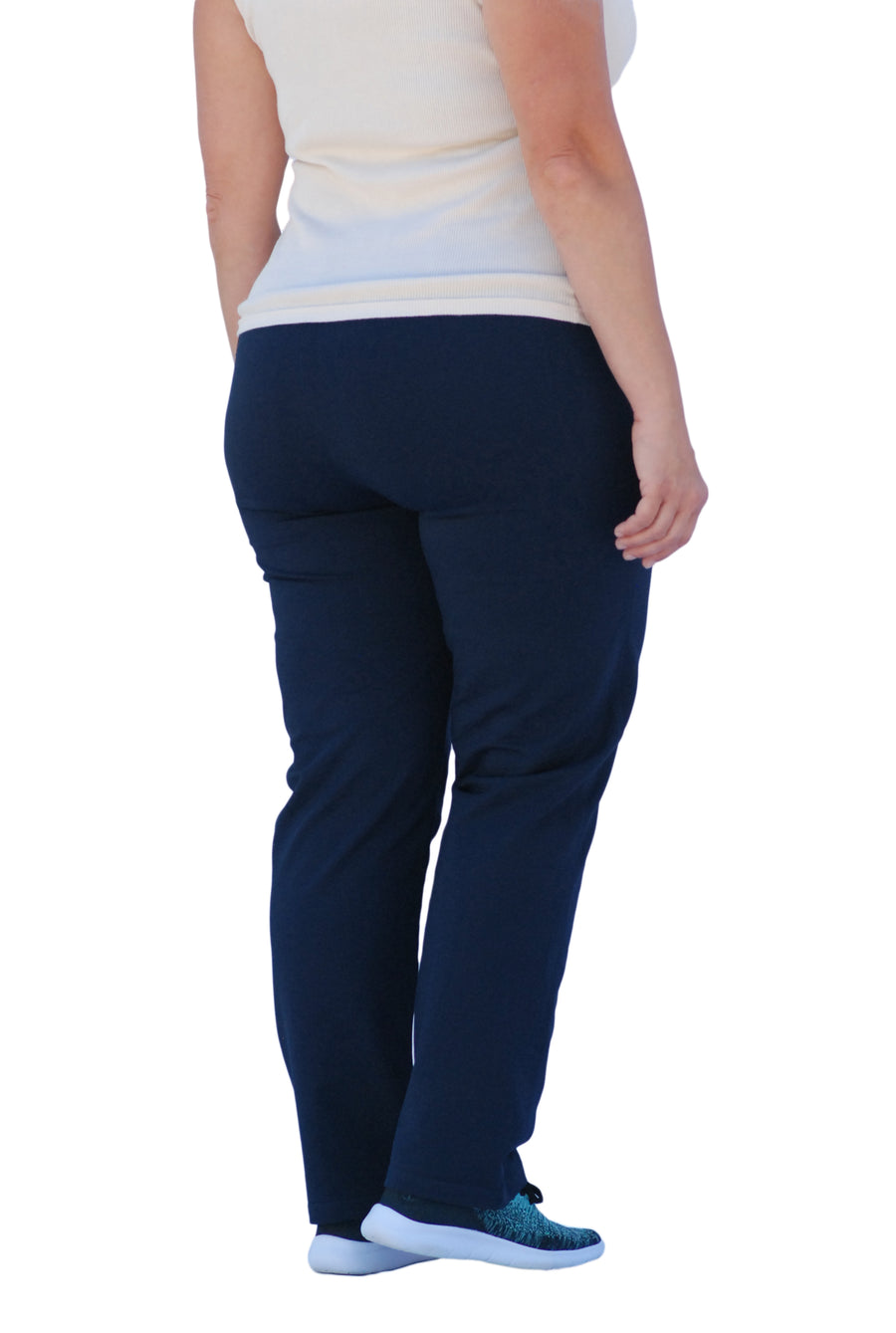 Women's Athletic-Casual ALL DAY COMFORT PANT-(Women's Plus size)