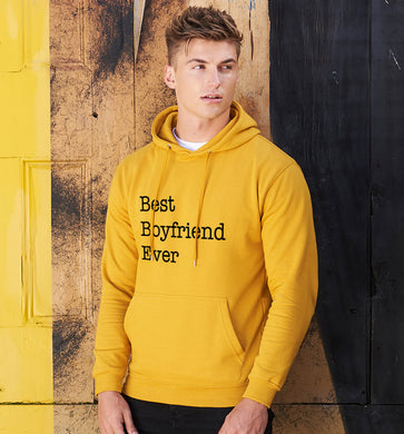Best Ever Customised Hoodie - Men's Hoodie