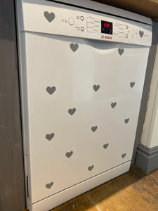 Heart Bundle For Dishwasher/Fridge/Freezer