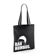 Load image into Gallery viewer, Bah Humbug - Tote Bag