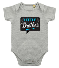 Load image into Gallery viewer, Little Brother Bodysuit