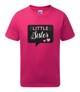 Little Sister T-Shirt