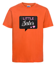 Load image into Gallery viewer, Little Sister T-Shirt
