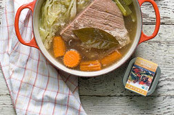 St. Patrick's Day Corned Beef