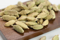 The History of Cardamom