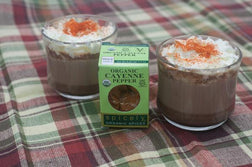 National Hot Chocolate Day (plus, a recipe for DIY hot cocoa mix!)