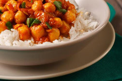 Chana Masala seasoning