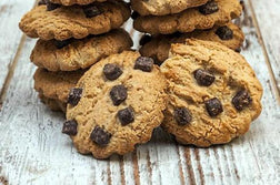 Chai-Spiced Chocolate Chip Cookies