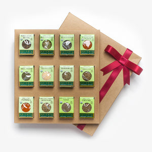 Gift Set: American Kitchen - Spicely Organics  - 1