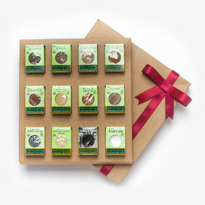 Gift Set: Baker's Favorites - Spicely Organics  - 1