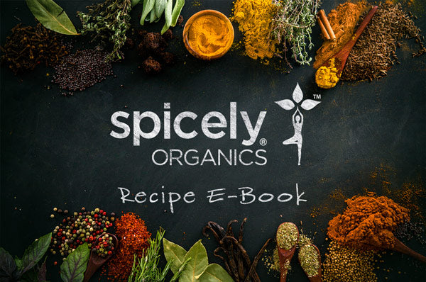 Spicely Recipe E-Book