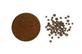 Organic Allspice Ground
