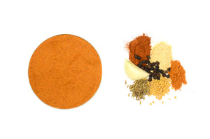 Organic Barbeque Seasoning - Spicely Organics  - 1