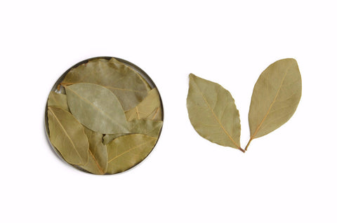 Organic Turkish Bay Leaves, Whole - Spicely Organics  - 1