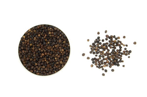 Organic Peppercorn Black, Whole - Spicely Organics  - 1