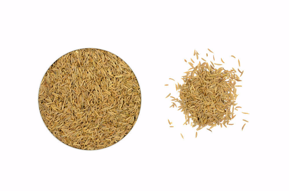 Organic Caraway Seeds - Spicely Organics  - 1