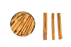 Organic Cassia Cinnamon Sticks