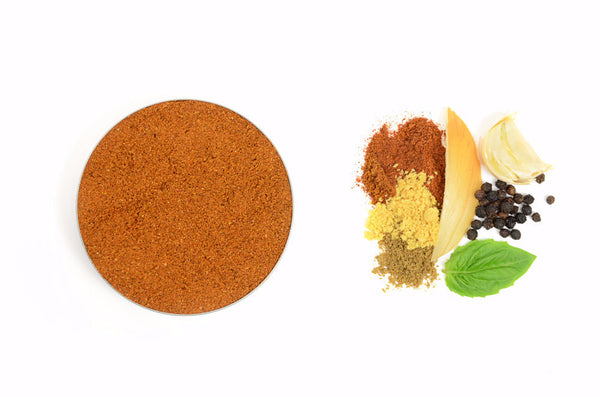 Organic Chicken Kabob Seasoning - Spicely Organics  - 1