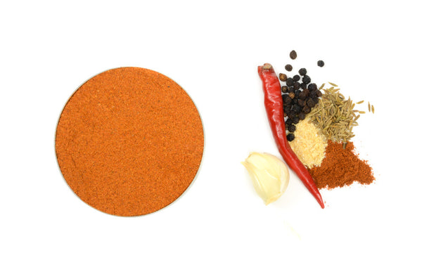 Organic Chili Powder Seasoning - Spicely Organics  - 1