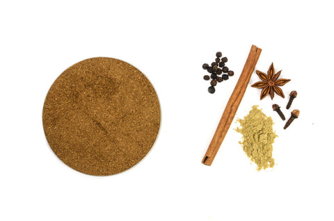 Organic Chinese Five Spice Seasoning - Spicely Organics  - 1