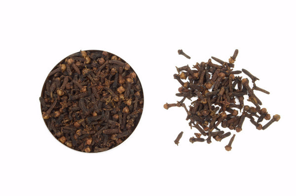 Organic Cloves, Whole - Spicely Organics  - 1