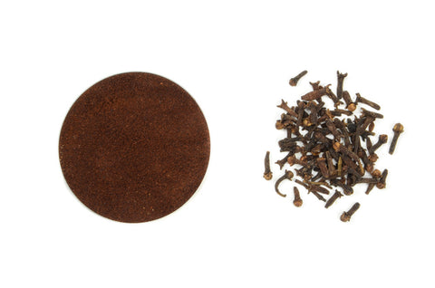 Organic Cloves, Ground - Spicely Organics  - 1