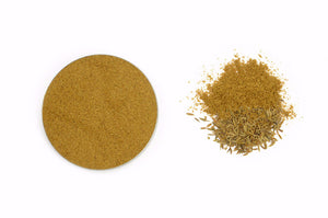 Organic Cumin Seeds, Ground - Spicely Organics  - 1