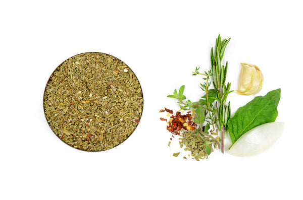 Organic Greek Seasoning - Spicely Organics  - 1