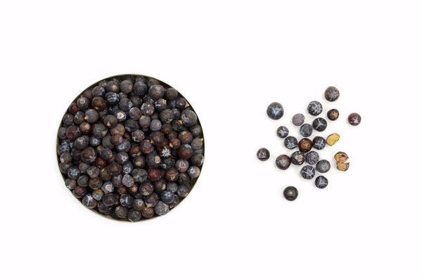 Organic Juniper Berries - Spicely Organics  - 1