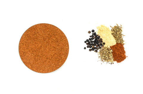 Organic Mexican Seasoning - Spicely Organics  - 1