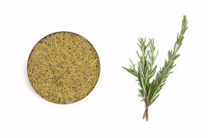 Organic Rosemary, Whole - Spicely Organics