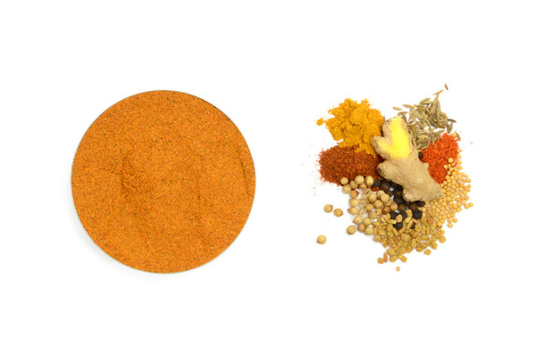 Organic Curry Thai Seasoning - Spicely Organics  - 1